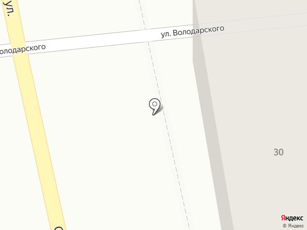 Геос-инфо на карте Уссурийска