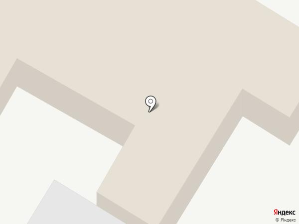 Бетон-Сервис на карте Уссурийска