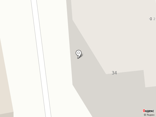 Лада на карте Уссурийска