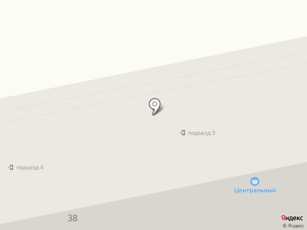 Backerei на карте Уссурийска