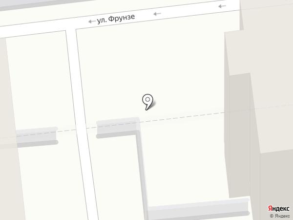 2ГИС на карте Уссурийска