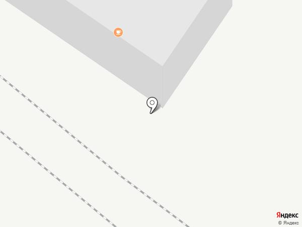 Семейный на карте Владивостока