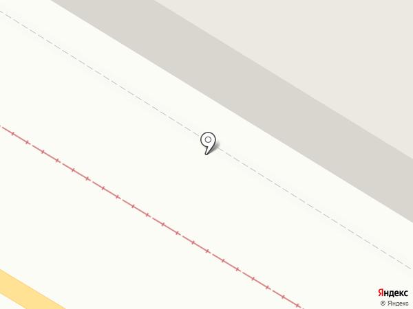 Литос на карте Владивостока