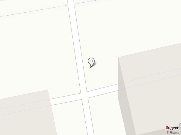 ДEKOЛАЙН на карте Уссурийска