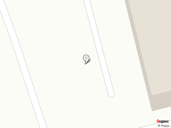 Красный фонарь на карте Уссурийска