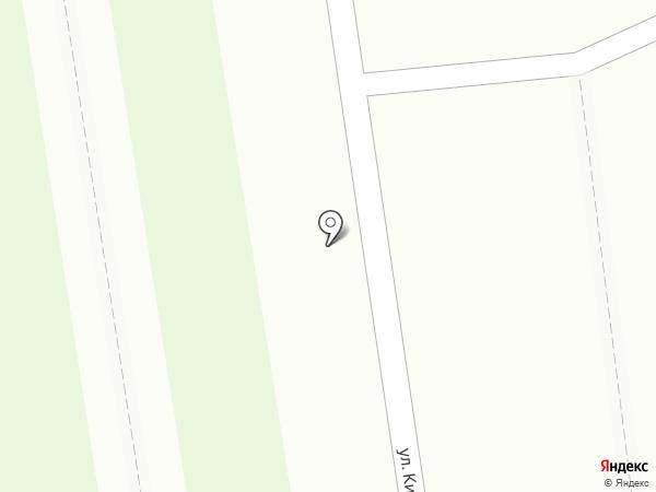 Бистро у Мирзы на карте Уссурийска