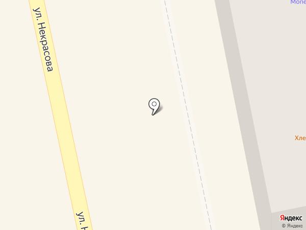 Ювелирный магазин на карте Уссурийска