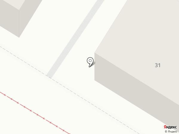 Акрополь на карте Владивостока