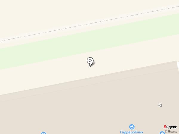 Банкомат, Банк ВТБ 24, ПАО на карте Уссурийска