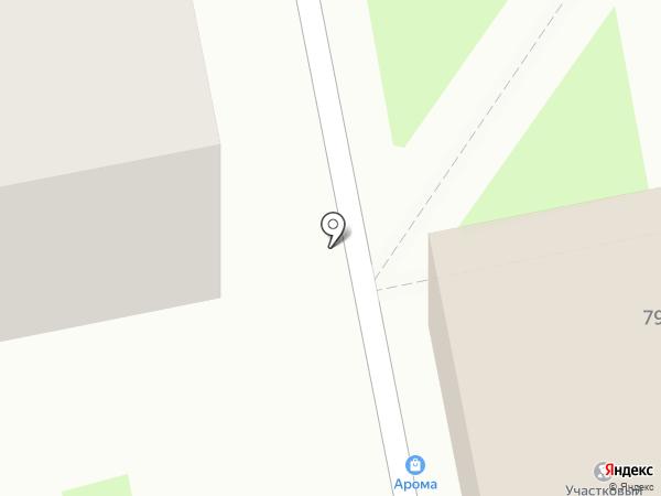 Rem-tel service на карте Уссурийска