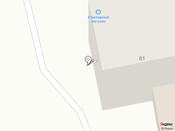 SteamPunk на карте Уссурийска