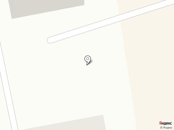 Юнис на карте Уссурийска
