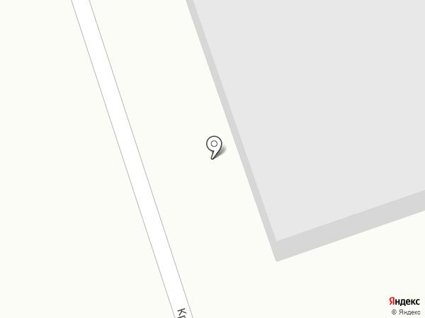 ТМК инструмент на карте Уссурийска