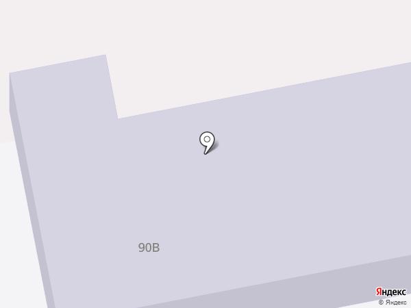 Краевой Дом ребенка на карте Уссурийска