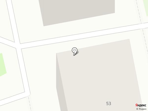 Суши мастер на карте Уссурийска