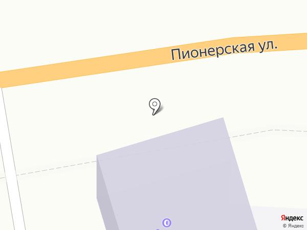 mr.HOT-DOG на карте Уссурийска