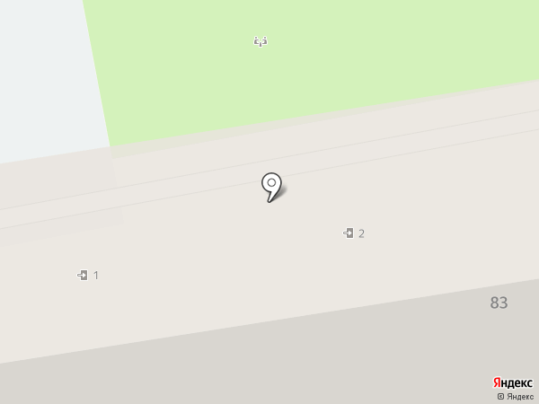 Банкомат, АКБ Приморье на карте Уссурийска