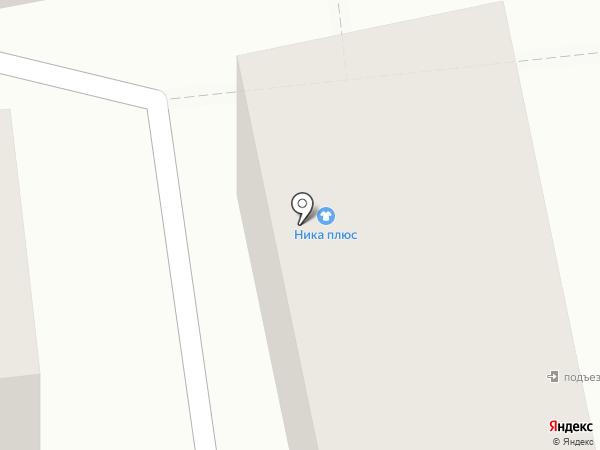 Lucky на карте Уссурийска