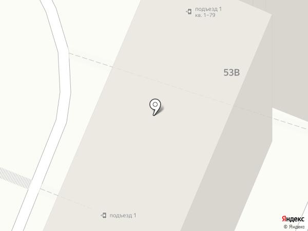 Никифорова, ТСЖ на карте Владивостока