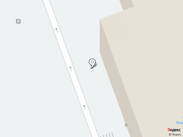 NERO coffee & bar на карте Уссурийска