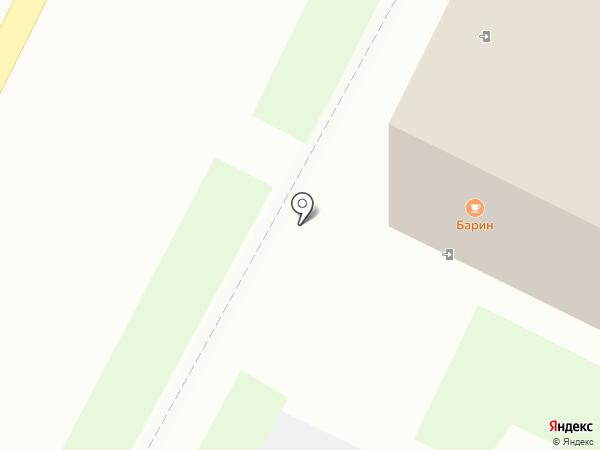 ГлавПивТрест на карте Уссурийска