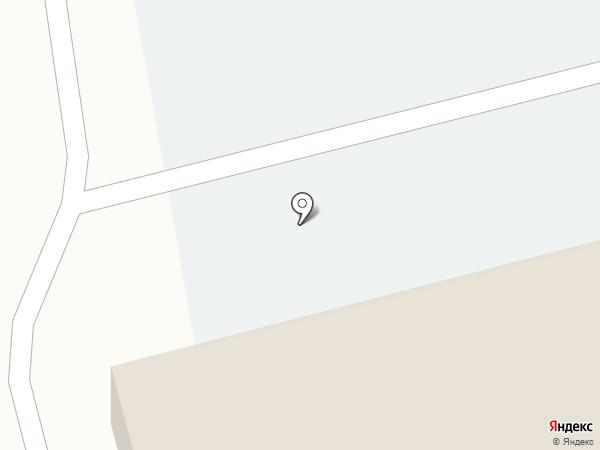 Центр строй на карте Уссурийска
