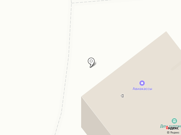 ВЭЛИС на карте Уссурийска