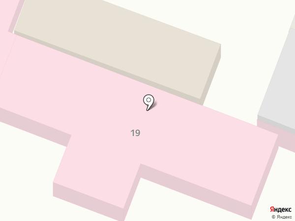 Возрождение-ХХI на карте Уссурийска