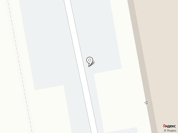 Домашний Очаг на карте Уссурийска