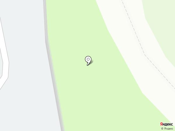 Мобильный сервис на карте Уссурийска