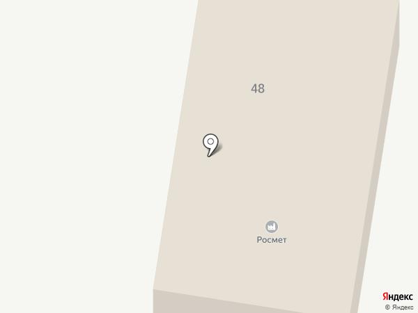 Спасский Арматурный Завод на карте Уссурийска