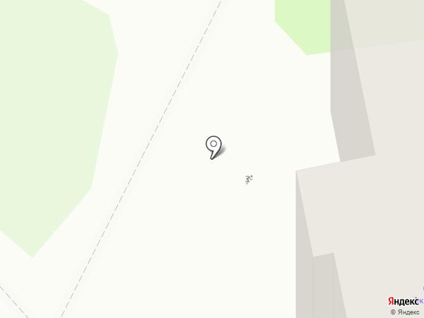 Имидж-1 на карте Уссурийска