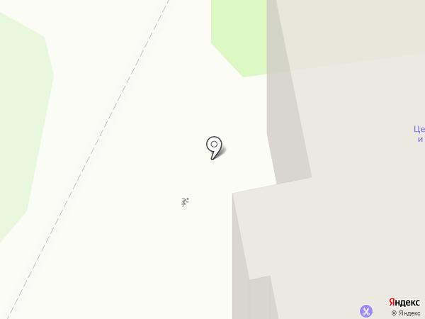 Адвокатская контора №38 на карте Уссурийска