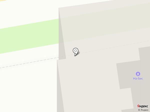 Приморский экспертно-правовой центр на карте Уссурийска