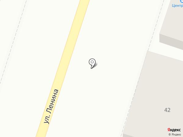 Darth Vaper-Vape Shop & Bar на карте Уссурийска