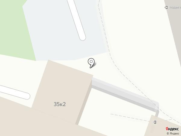 АвтоКузница на карте Владивостока