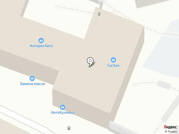 Bulldog-Shop на карте Владивостока