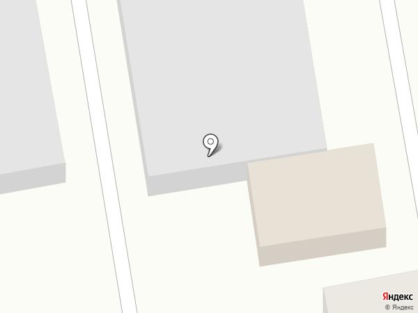 Нур на карте Уссурийска