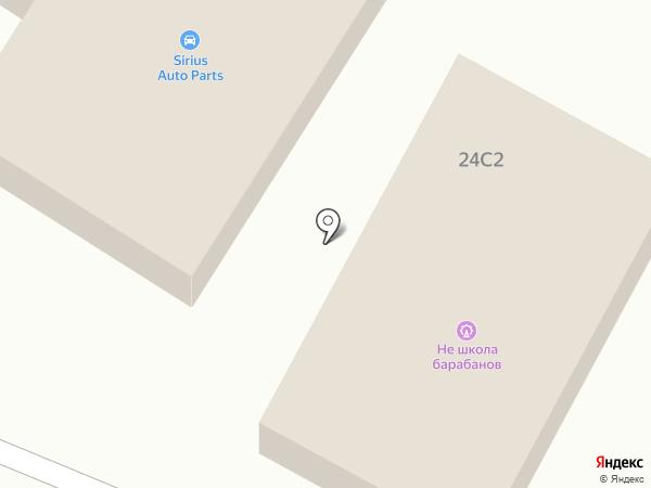 Военно-мемориальная компания на карте Уссурийска