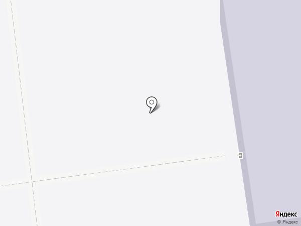 Средняя общеобразовательная школа №25 с углубленным изучением отдельных предметов на карте Уссурийска