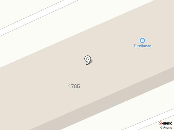 Солодовы погреба на карте Уссурийска
