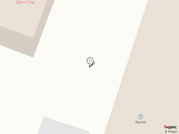 Архив Уссурийского городского округа на карте Уссурийска