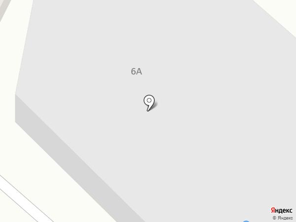 Фаворит, АНОО на карте Уссурийска