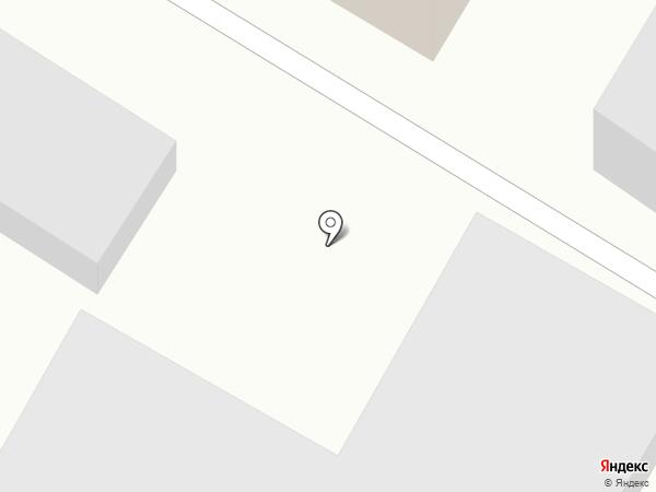 GT на карте Уссурийска