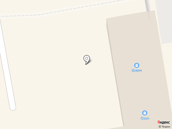 Магазин нижнего белья на карте Уссурийска
