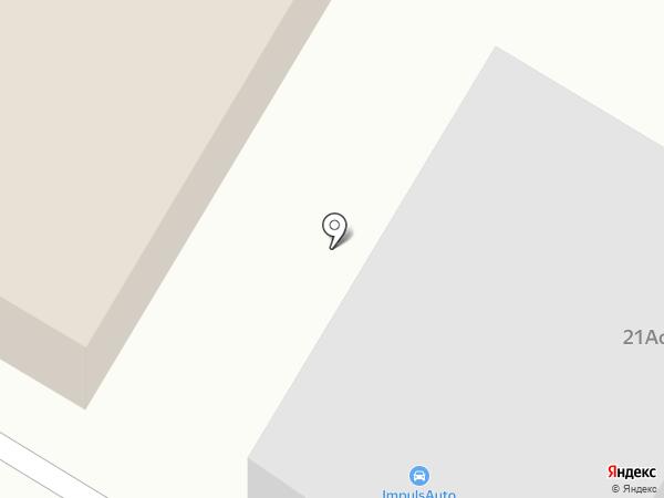 Товарищ на карте Уссурийска
