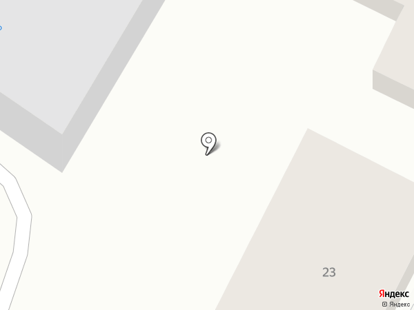 Экспресс-Сервис на карте Уссурийска