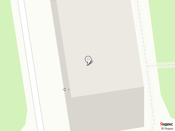 Дан Делион на карте Уссурийска