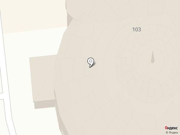 Хорошее настроение на карте Уссурийска