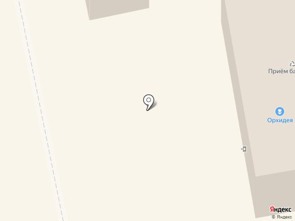 ЧЕХЛОВ на карте Уссурийска